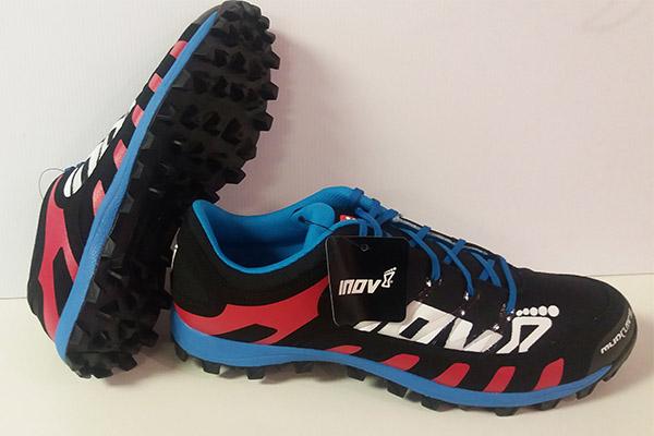 inov8 mudclaw classic the runners hub running store