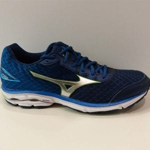 mizuno wave rider 19 road running shoes online store